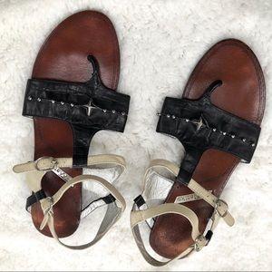 Matiko (Anthropologie brand) Sandals
